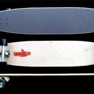 Fun Box OG Dancer Longboard