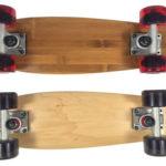 Fun Box Penny Killer Cruiser Complete Skateboard