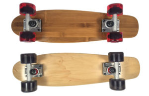 Fun Box Penny Killer Cruiser Complete Skateboard