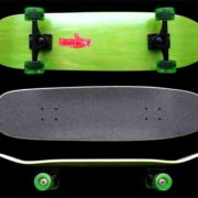 Fun Box Skateboards Thank You Complete
