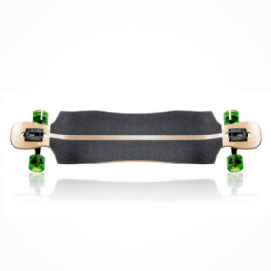 Drop Down Longboard Skateboard
